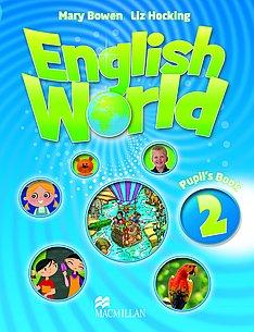 تحميل كتاب english world 2
