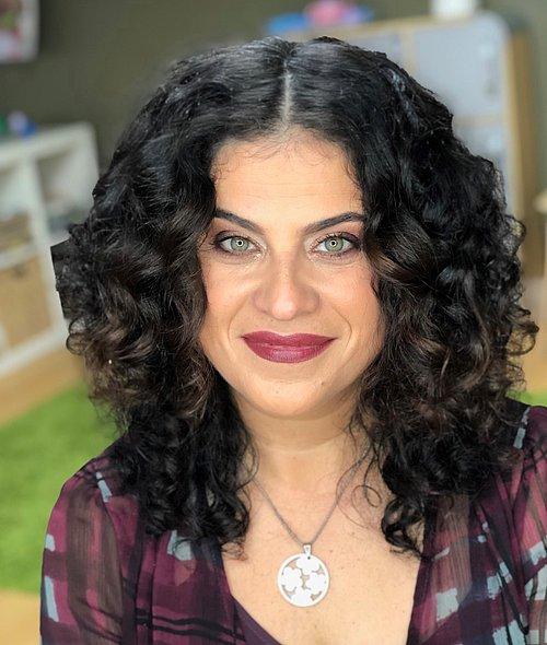 Lina Acosta