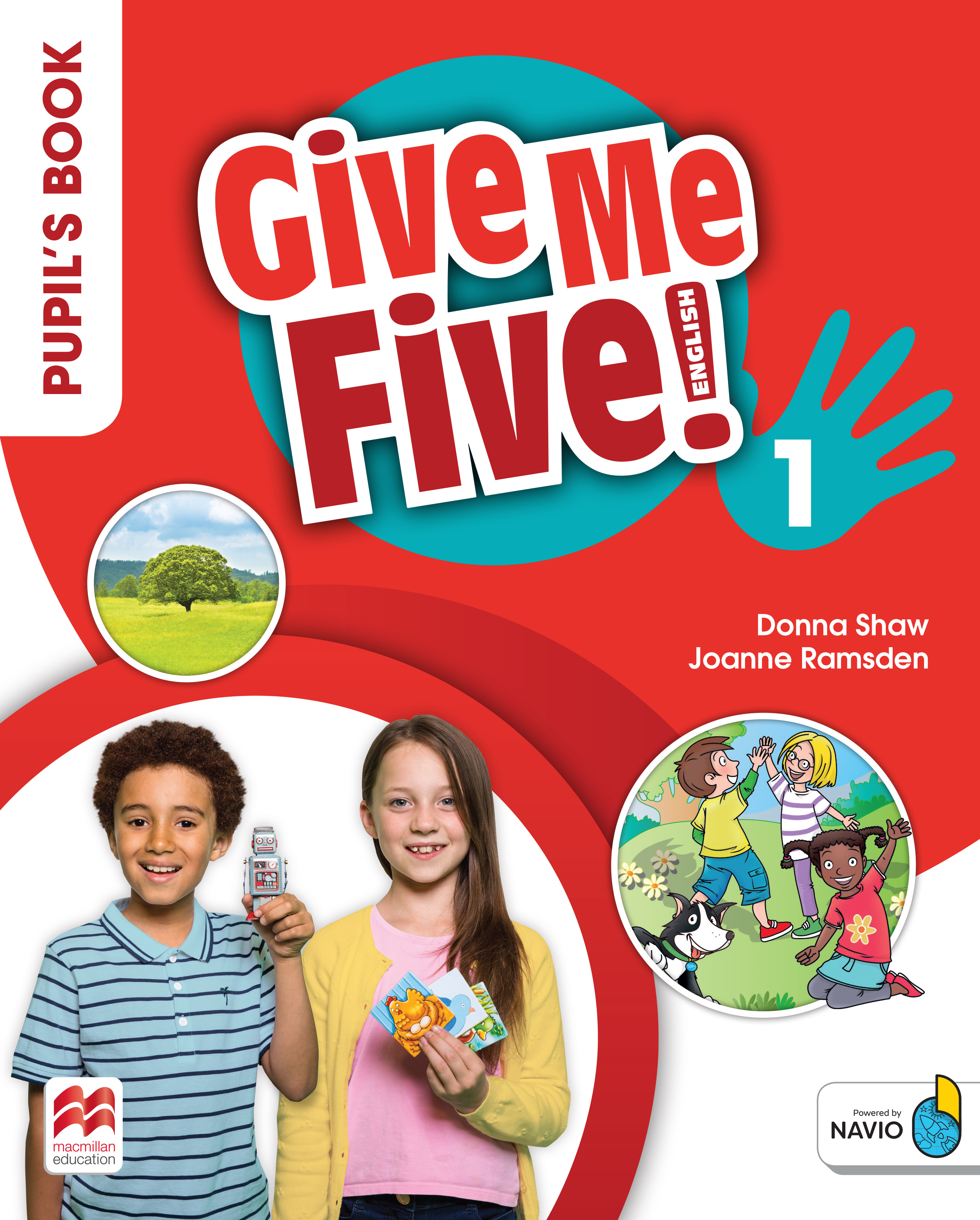 High five 1 scaricare