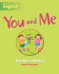 كتاب Kg1 You And Me Macmillan English Kitab Blog