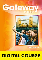 Students Book Macmillan Gateway B1